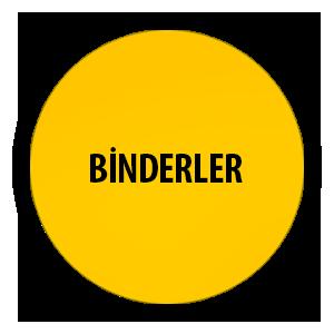 BINDERLER