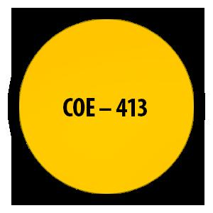 COE–413