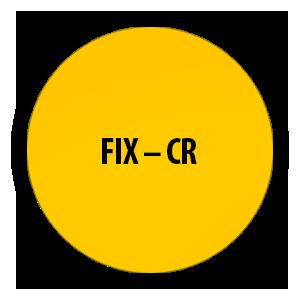 FIX–CR