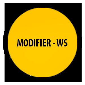 MODIFIERWS