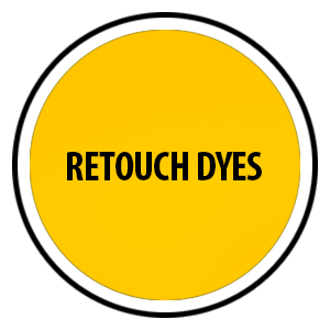 REATOUCH DYES
