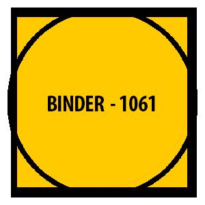 Binder Pl6
