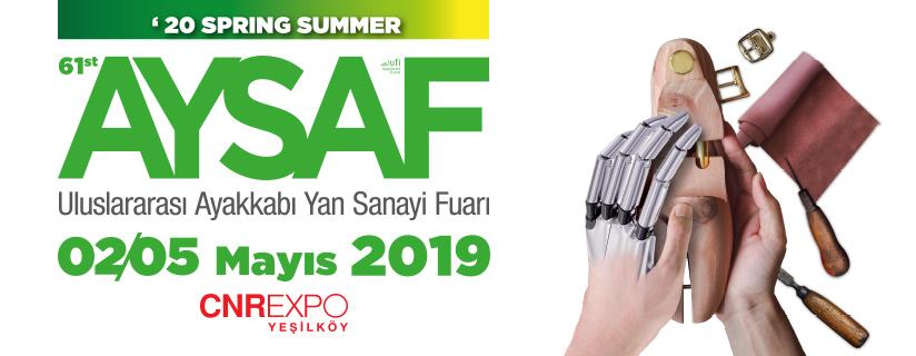 AYSAF 2019