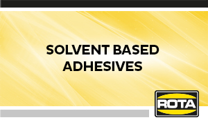 SOLVENTBASED