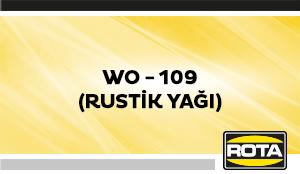 W0 109(RUSTIKYAGI)
