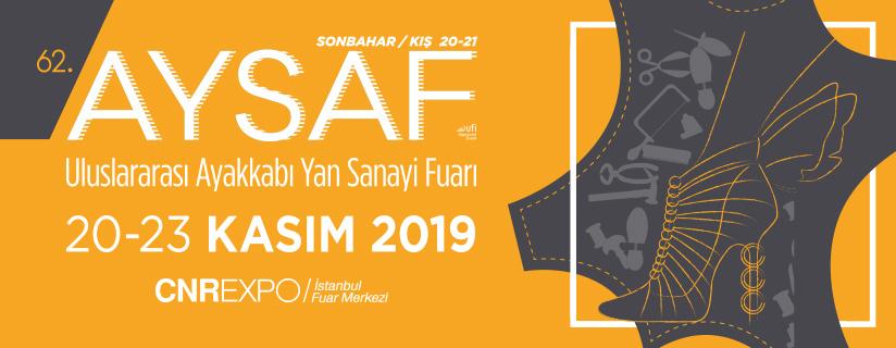 Aysaf 2019 (20-23 Kasım)