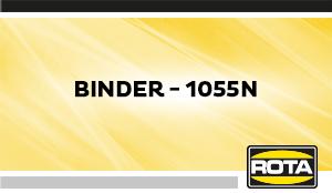 Binder 1055N