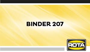 Binder207