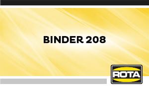 Binder208