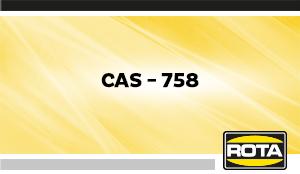 CAS 758