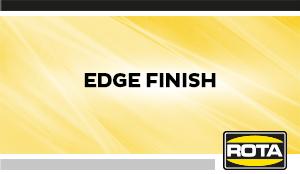 EdgeFinish