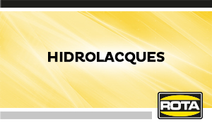 HIDROLACQUES