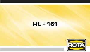 HL 161