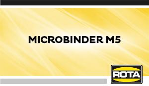 MicrobinderM5