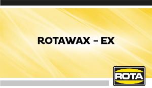 ROTAWAX EX