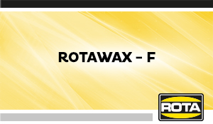 ROTAWAX F