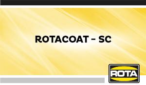 Rotacoat SC