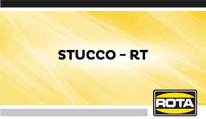 Stucco RT