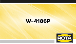 W 4186P