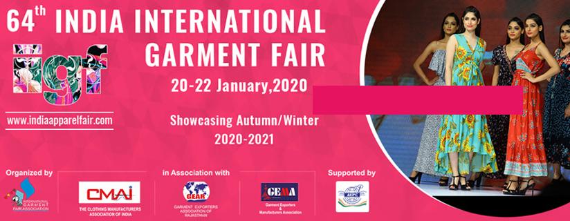 INDIA International Fair / Chennai