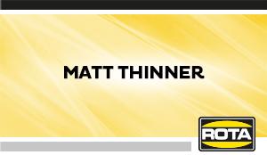 Matt Thınner