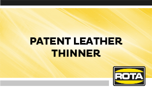 Patentleather