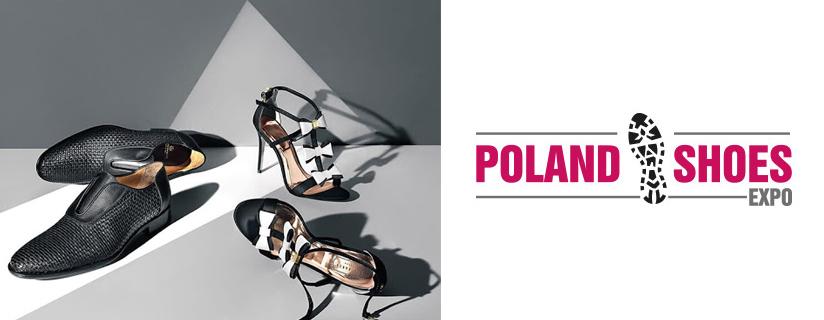 Polonya Uluslararası Ayakkabı, Aksesuar Ve Yan Sanayi Fuarı