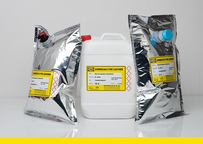 Waterbasedadhesives