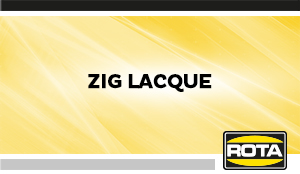 Zig Lacque