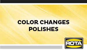 ColorChangesPolishes