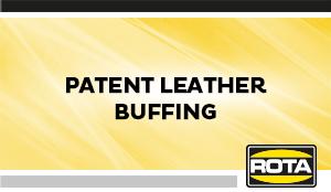 PatentLeatherBuffing