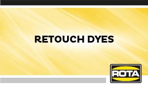 RetouchDyes