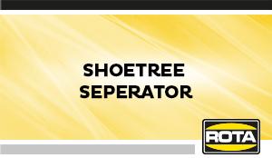 ShoetreeSeperator