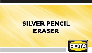 SilverPencilEraser