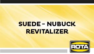 Suede NubuckRevitalizer